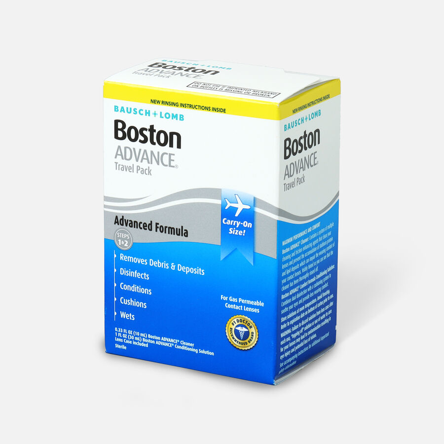 Boston Advance Comfort Formula Convenience Pack, 1 ea, , large image number 3