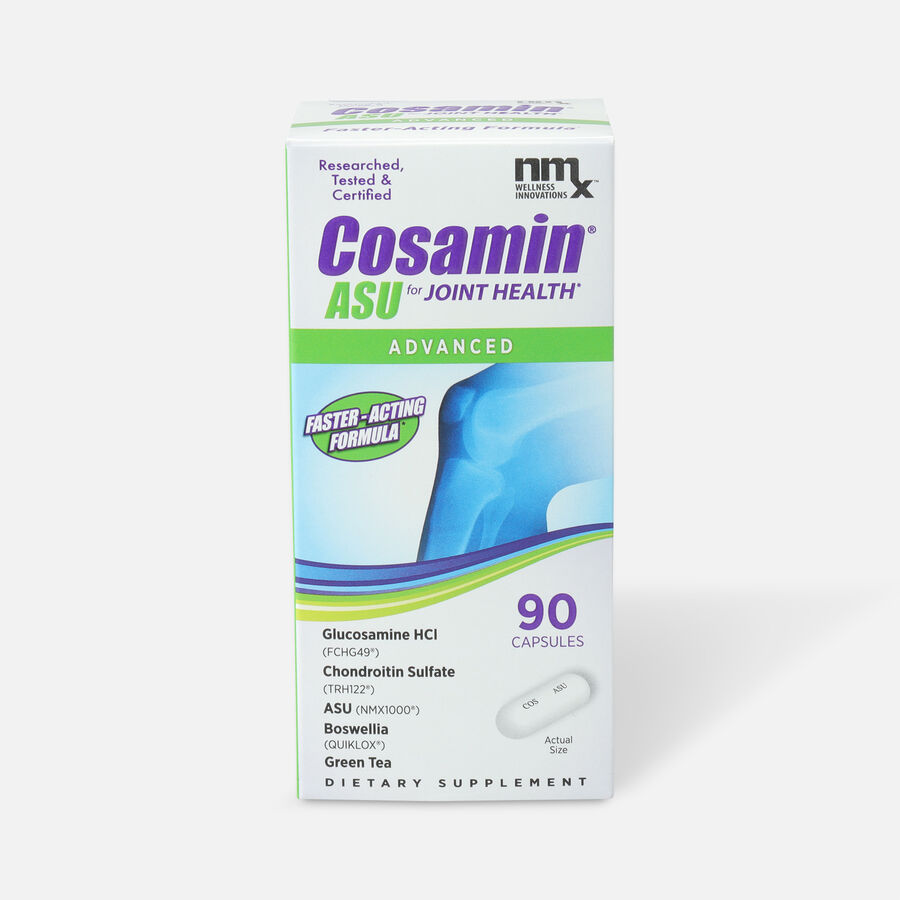 Cosamin ASU Joint Health Capsules, , large image number 5