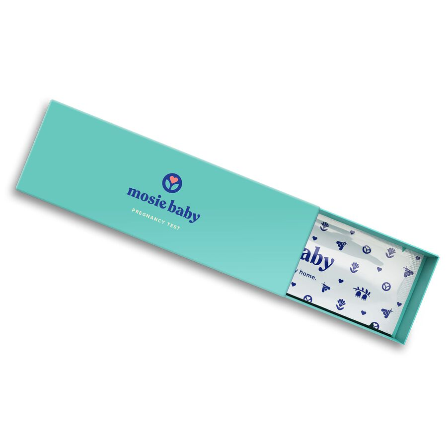 Mosie Baby Pregnancy Test, 2 ct, , large image number 3
