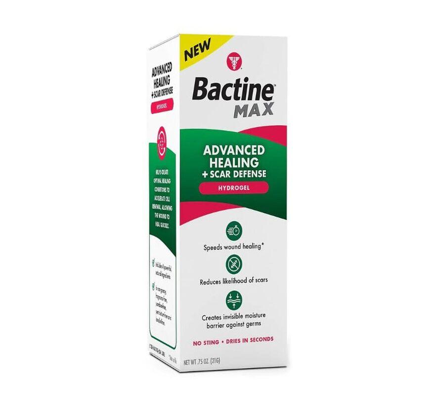 Bactine Max Advanced Healing & Scar Defense, 0.75 oz., , large image number 2