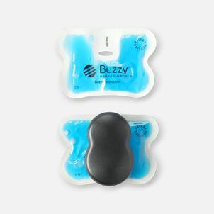 Buzzy® Mini Shotblocker Kit, Plain Black