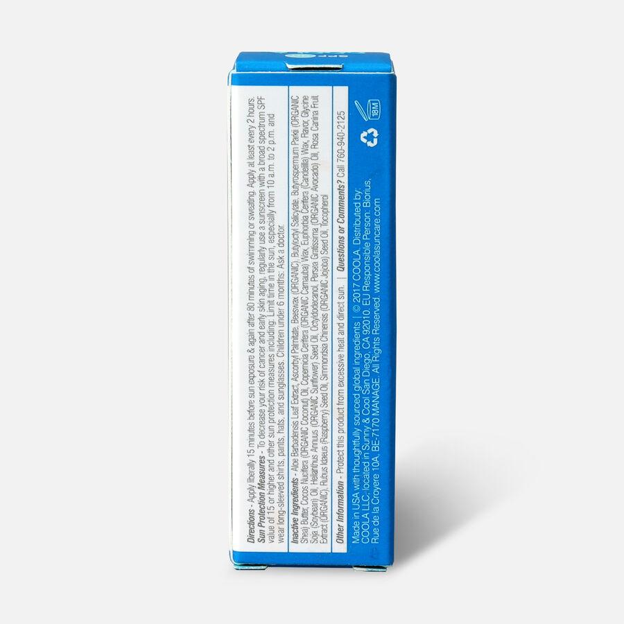 Coola Liplux SPF 30 Original, Unscented, .15 oz, , large image number 2