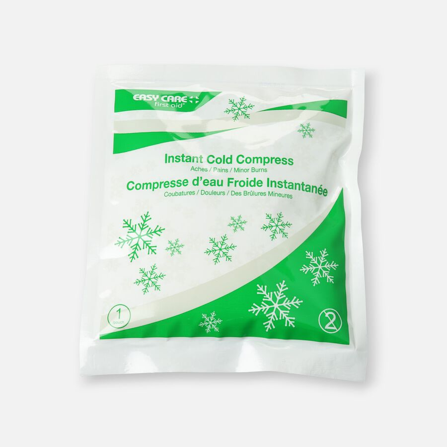 Caring Mill® Instant Cold Pack, 4 count, , large image number 2