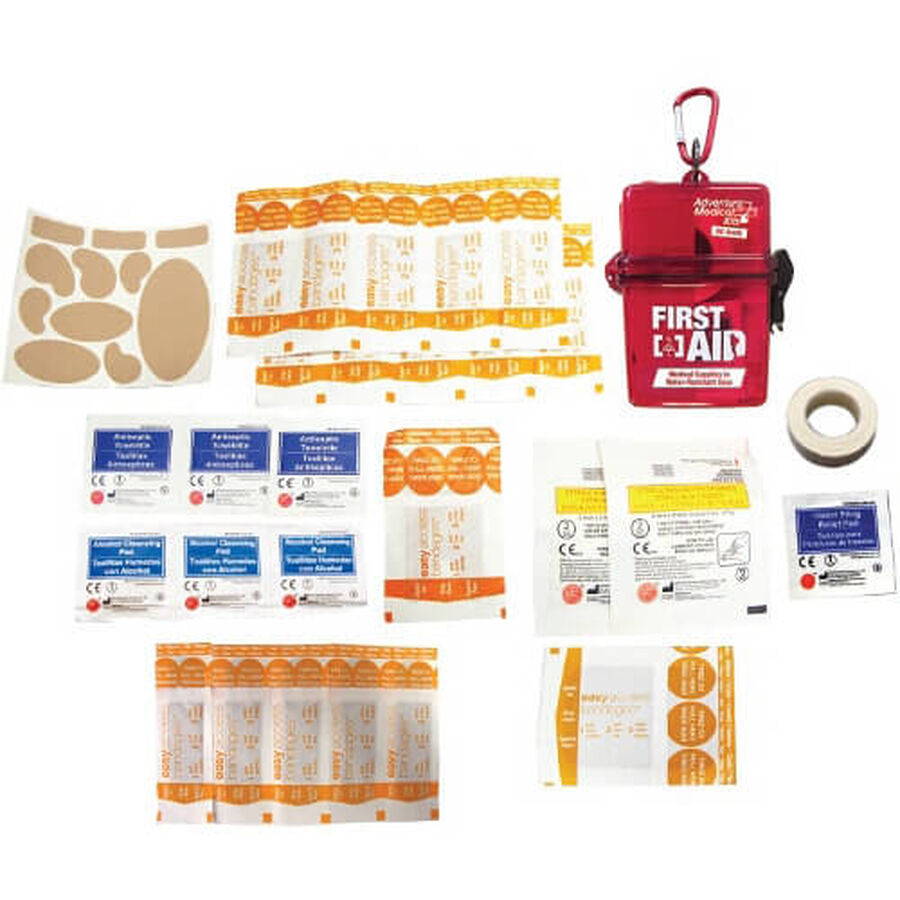 Adventure Medical Compact First Aid Kit, , large image number 2
