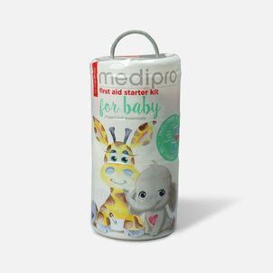 Medipro Baby First Aid Starter Kit