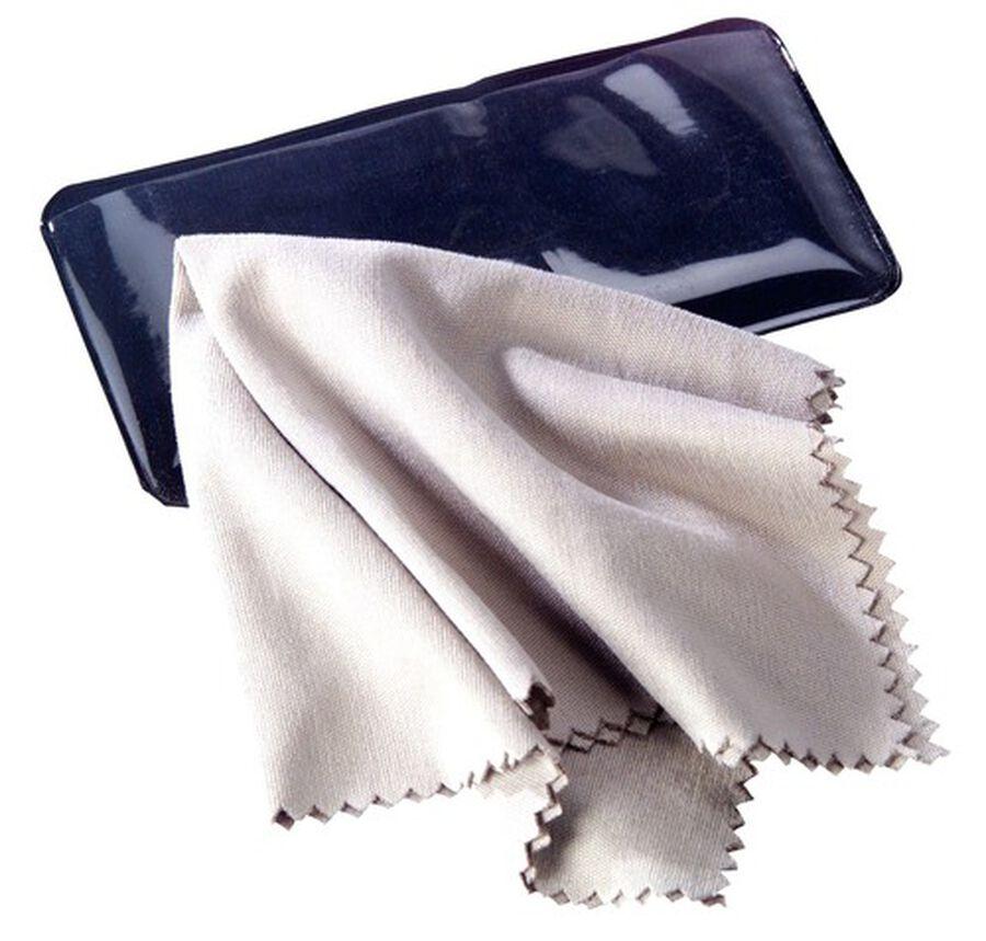 Apex Microfiber Lens Cleaning Shamee Cloth, , large image number 2