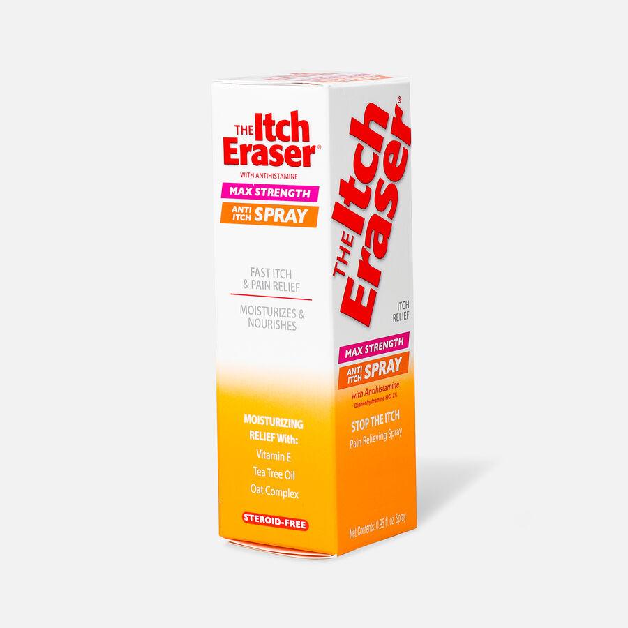 Itch Eraser Spray, .95 oz, , large image number 3