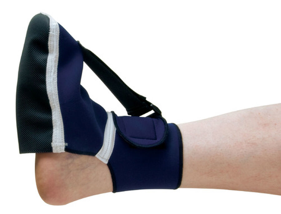 Pedifix EZ Mornings Heel Relief Stretching Splint, Small, , large image number 2