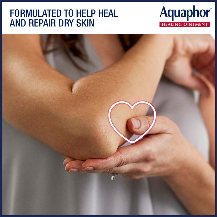 Aquaphor Mini Healing Ointment, .25oz, , large image number 3