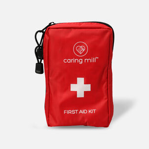 Caring Mill® Travel First Aid Kit 35pc