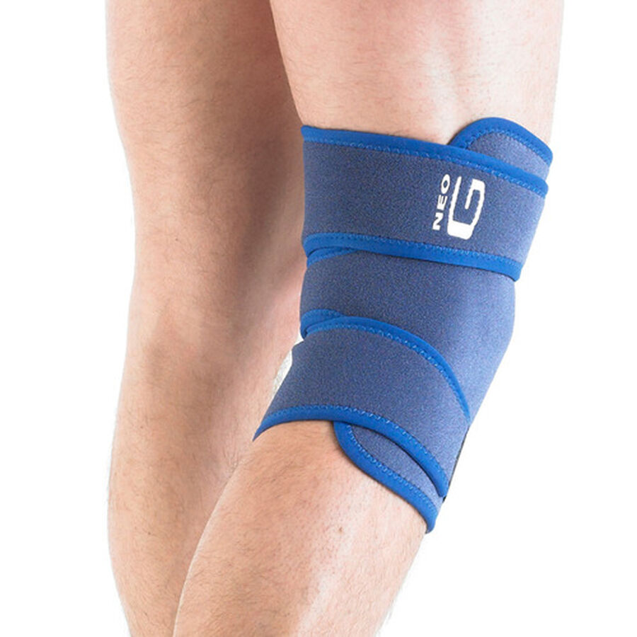 Neo G Closed Knee Support, One Size, , large image number 3
