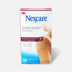 Nexcare First Aid Steri-Strip Skin Closure - 30ct