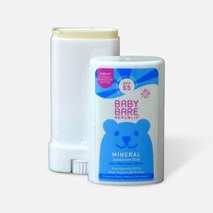 Baby Bare Republic Mineral SPF 55 Sunscreen Stick