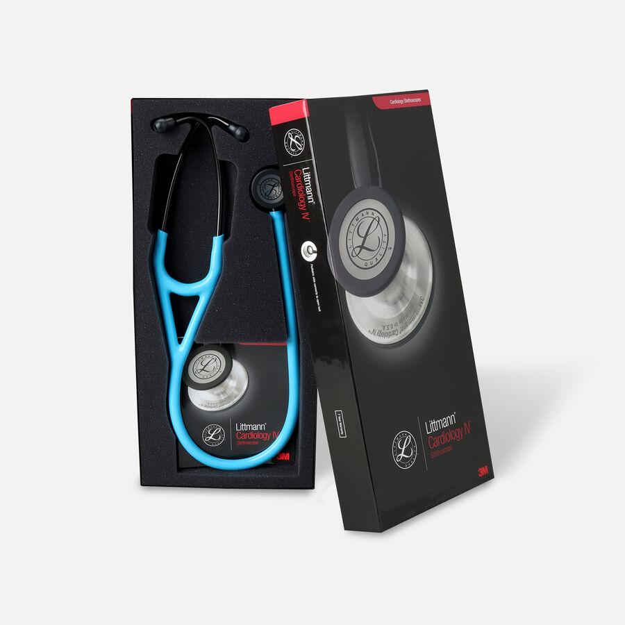 """3M Littmann Cardiology IV Stethoscope 27"""", , large image number 3"""
