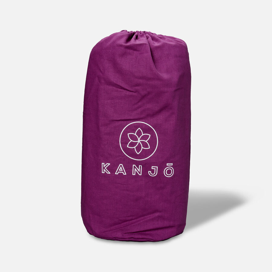 Kanjo Acupressure Zip-Apart Mat, Amethyst, , large image number 2