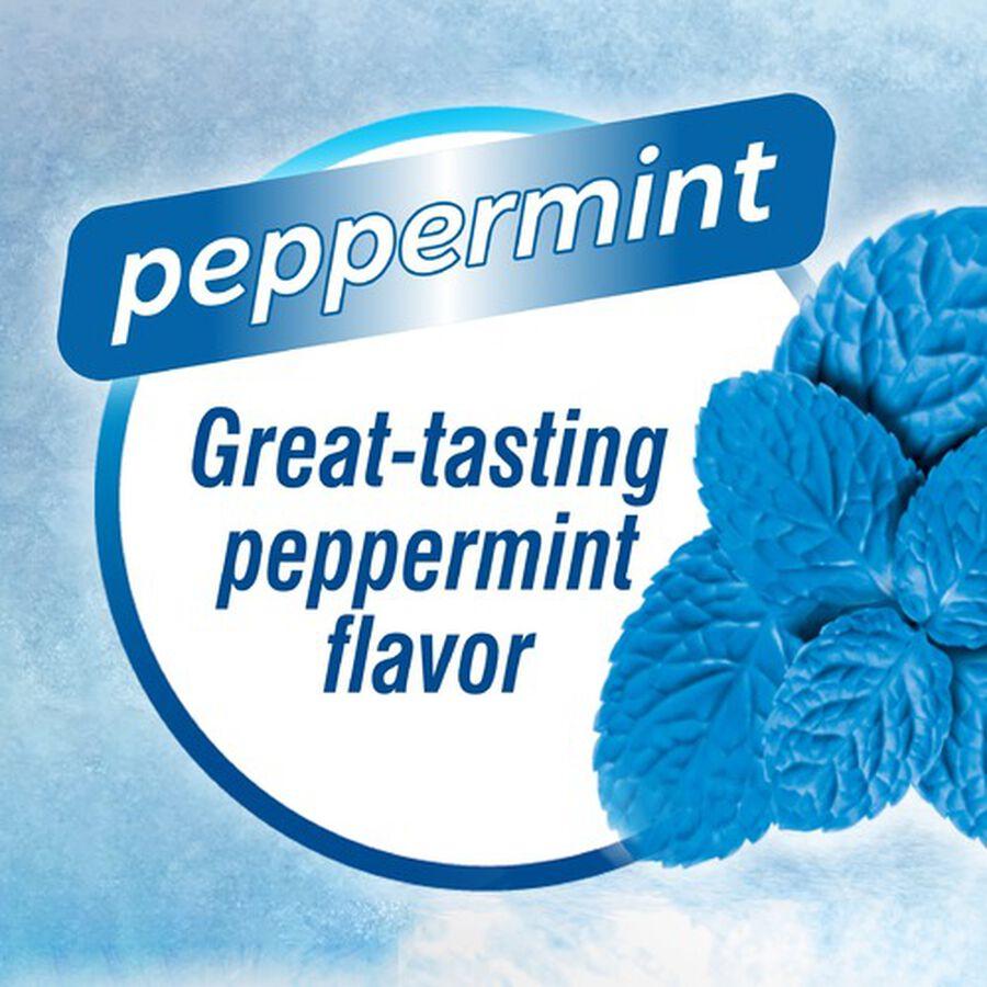 Alka-Seltzer Heartburn Relief Gum, Peppermint, 16 count, , large image number 5