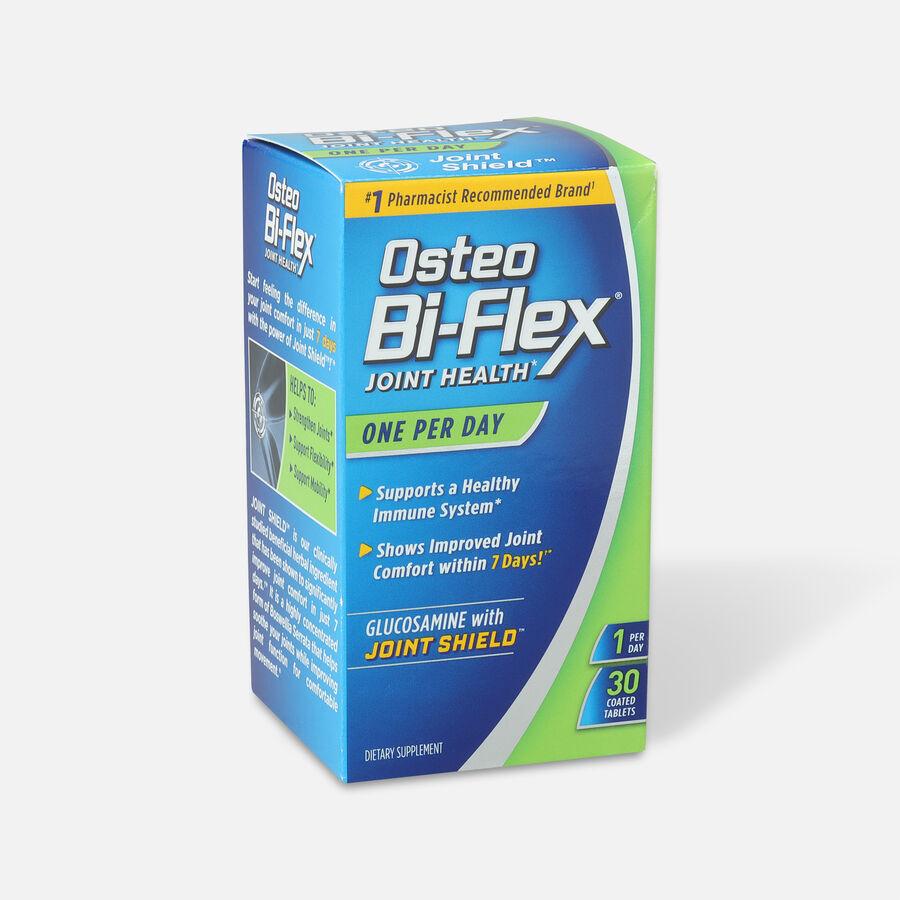 Osteo Bi-Flex One Per Day Glucosamine HCl plus Vitamin D3, 30 ea, , large image number 2
