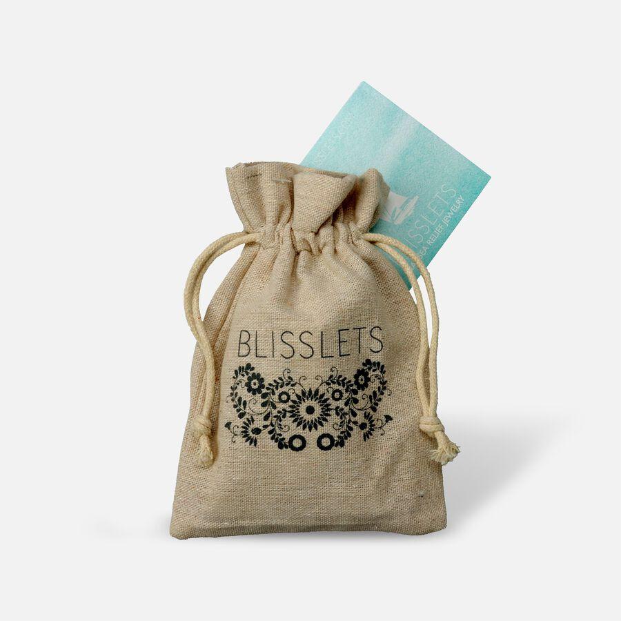 Blisslets Edith Nausea Relief Bracelets, , large image number 3