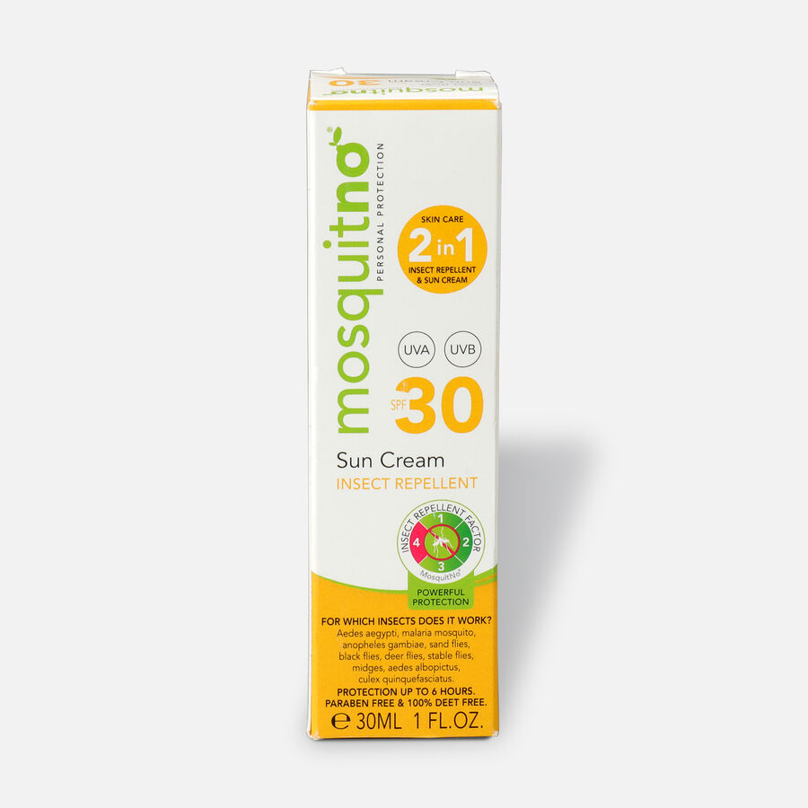MosquitNo 2-n-1 Sun Cream SPF 30, , large image number 3