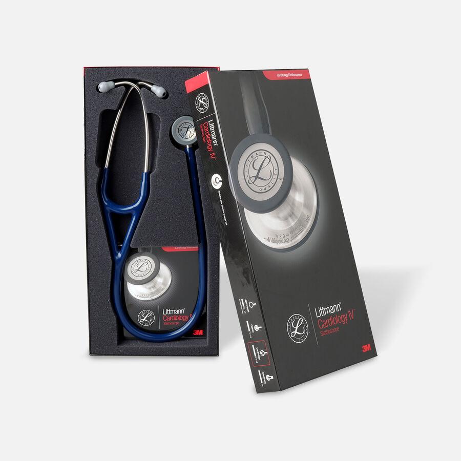 """3M Littmann Cardiology IV Stethoscope, 27"""", , large image number 3"""