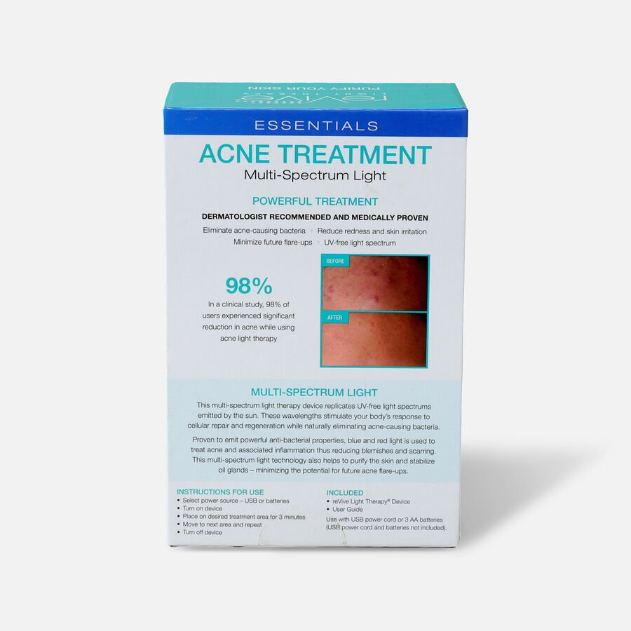 reVive Light Therapy Essentials - Acne Treatment, , large image number 1
