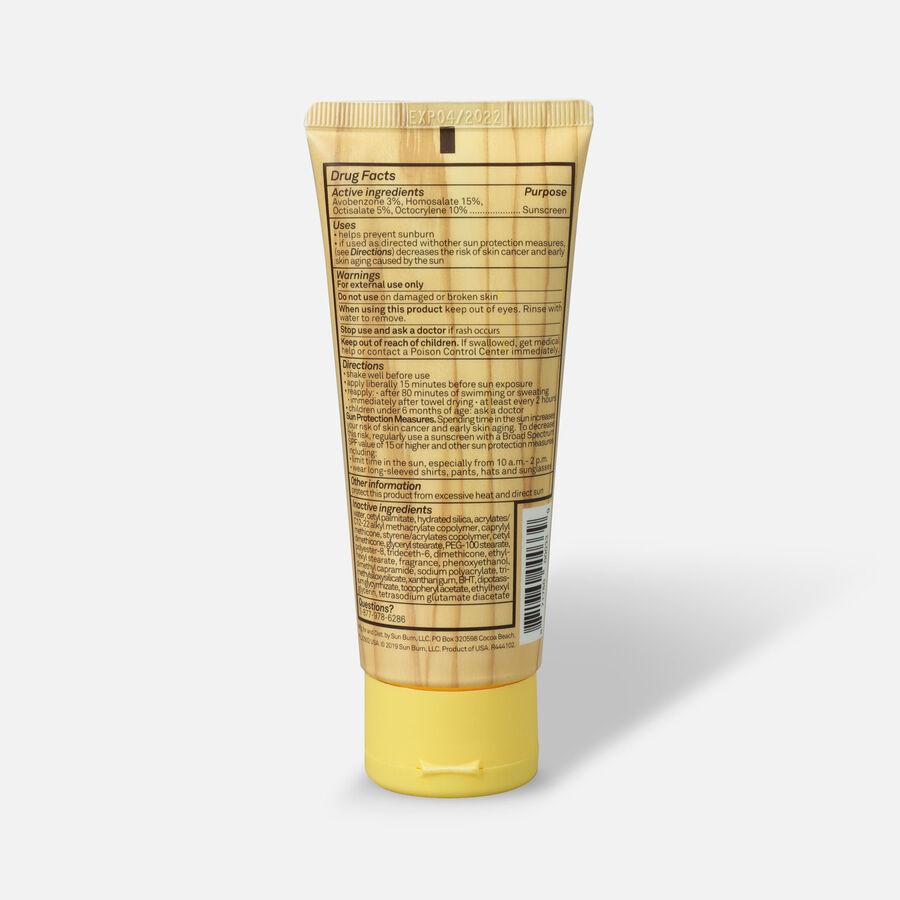 Sun Bum Sunscreen Lotion, 3 oz, , large image number 7