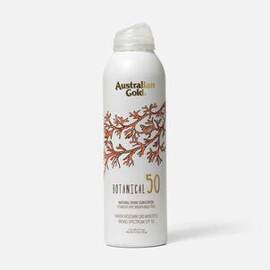 Australian Gold Botanical SPF 50 Continuous Spray, 6 oz