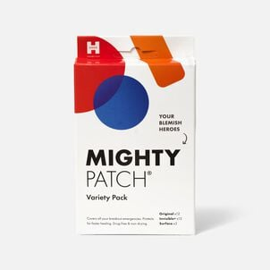 Mighty Patch Variety Pack - 26ct