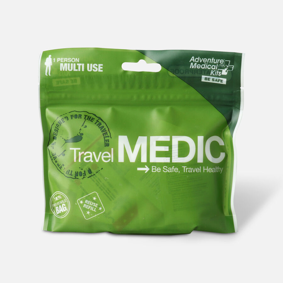 Adventure Medical Kits Travel Medic, , large image number 0