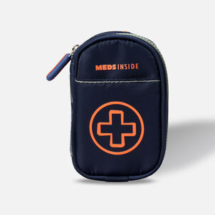 AllerMates Jake Small Medicine Case Carrier