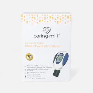 Caring Mill® Peak Flow Meter
