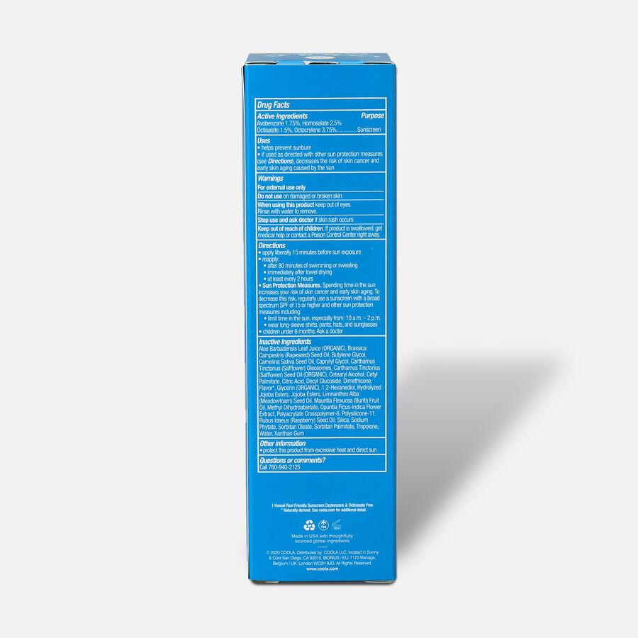 Coola Classic Body Organic Sunscreen Lotion SPF 30 Pina Colada, 5oz., , large image number 2