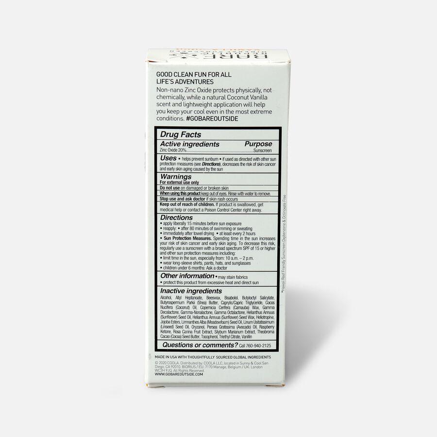 Bare Republic Mineral Sport SPF 50 Sunscreen Stick - Vanilla Coco, , large image number 1