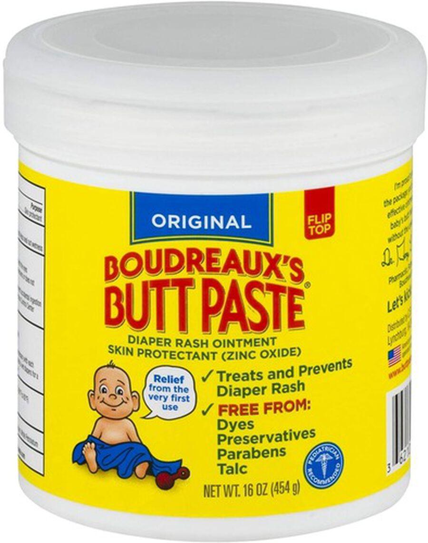 Boudreaux's Original Butt Paste, , large image number 2