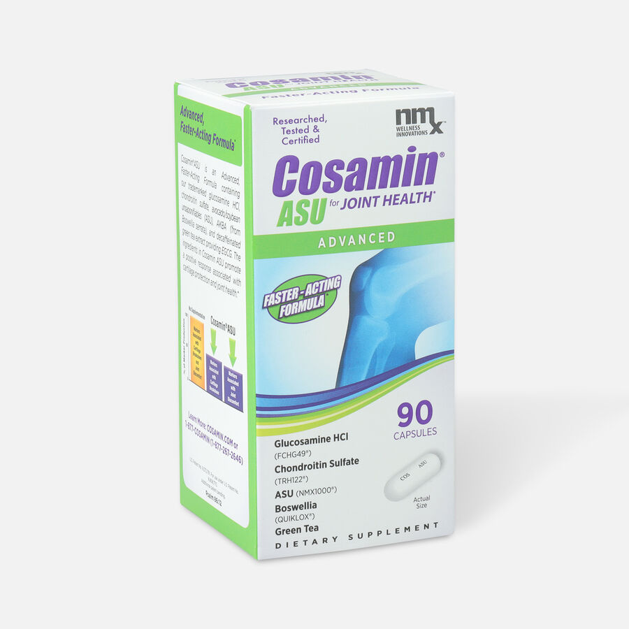 Cosamin ASU Joint Health Capsules, , large image number 7