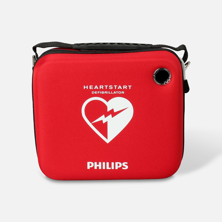 Philips HeartStart Deluxe Carry Case, , large image number 0