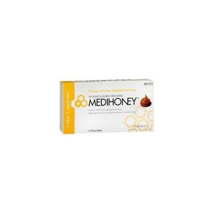 MediHoney Hydrocolloid Wound Paste, 1.5 oz, , large image number 1