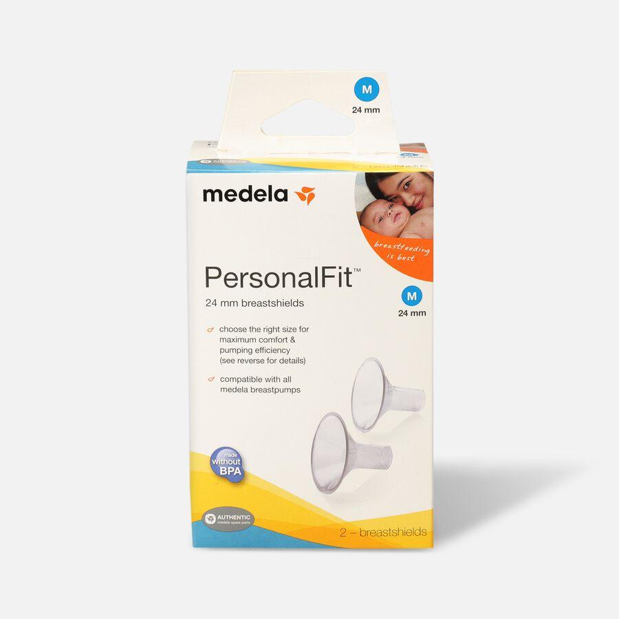 Medela PersonalFit Breast Shields, 2 ea, , large image number 4