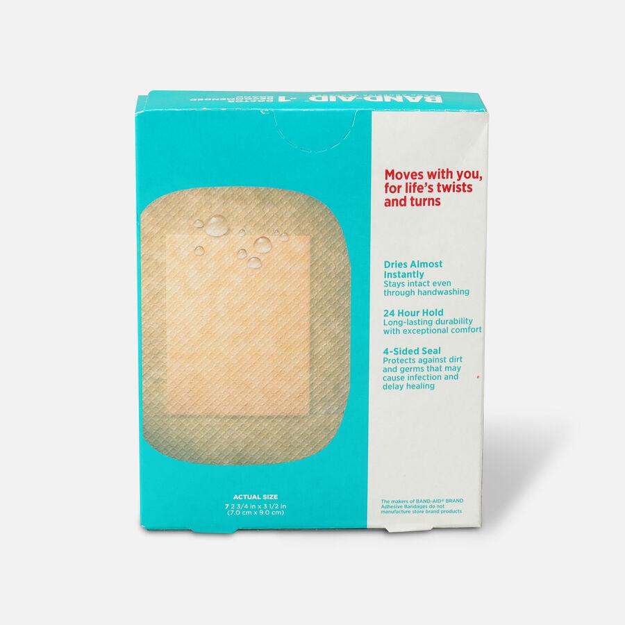 Band-Aid Skin-Flex Adhesive Bandages, All One Size, 7 ct, , large image number 1
