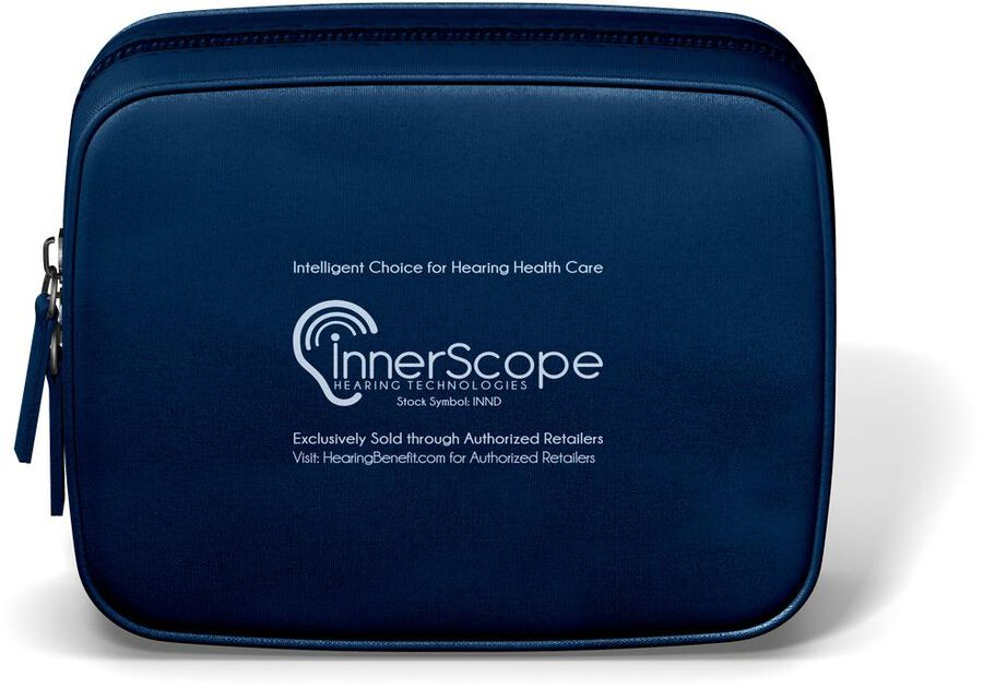 InnerScope Hearing Technologies Hearing Product Cleaning Starter Kit, , large image number 2