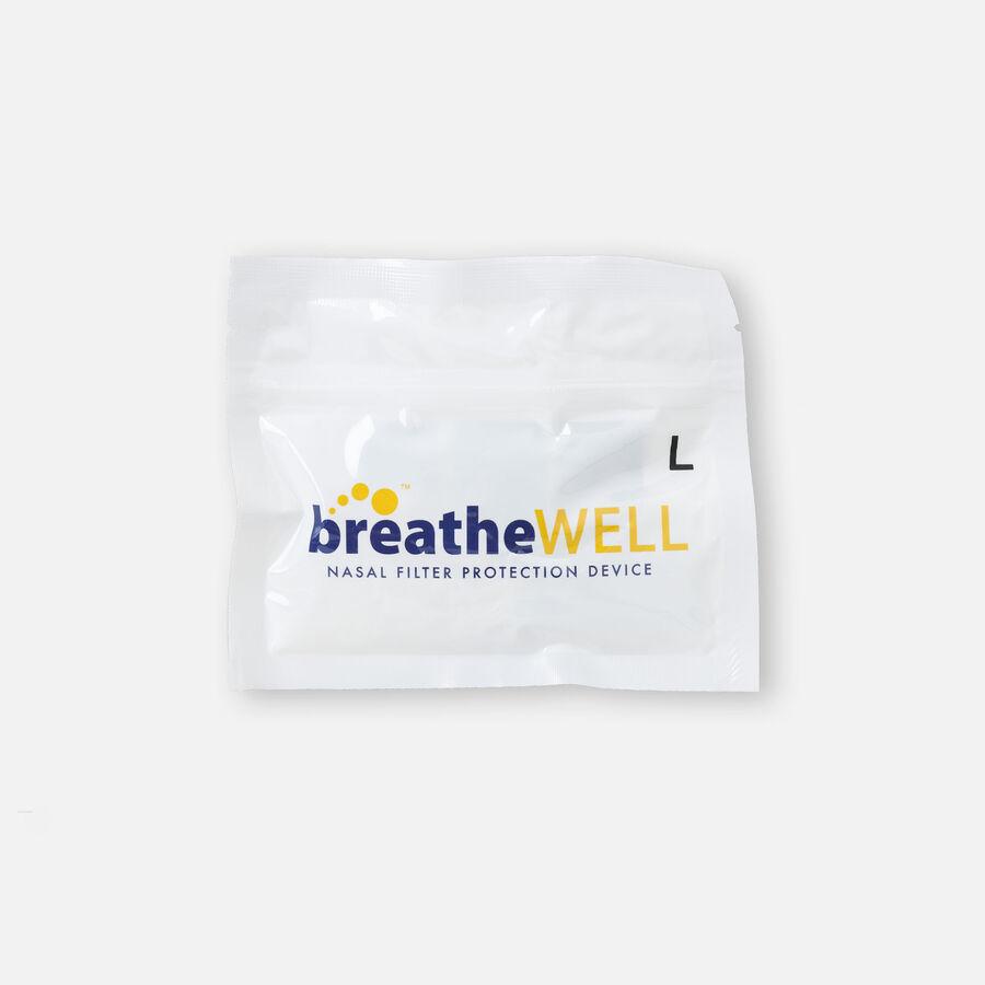 Breathe Well Nasal Filter, , large image number 3