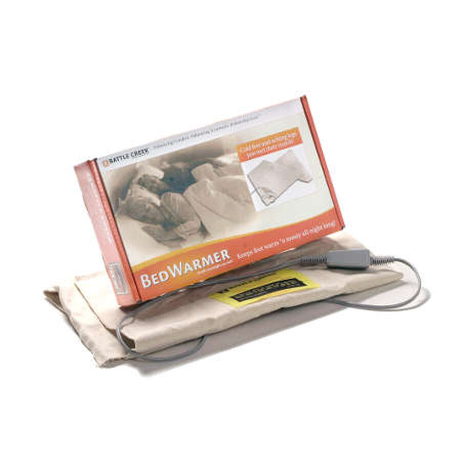 """Bed Warmer MaxCOMFORT™ Bed Warmer Gentle Overnight Warmth 18"""" x 36"""", , large image number 0"""