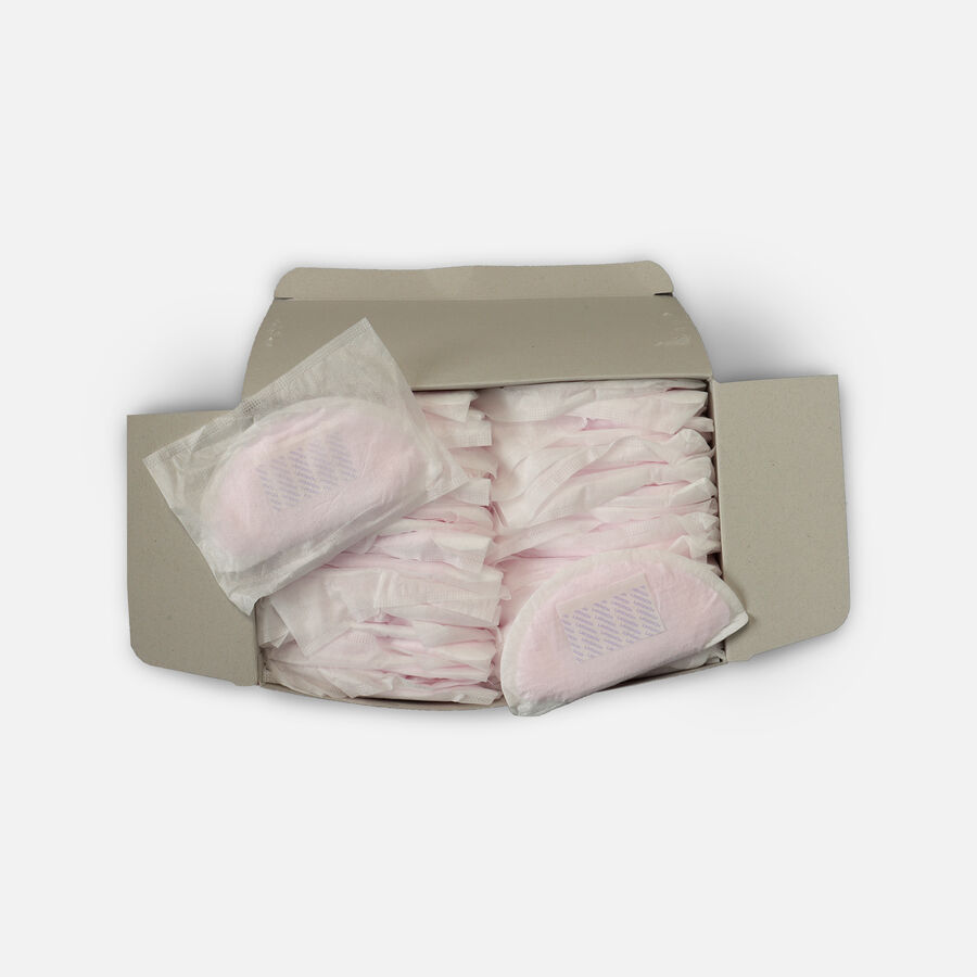 Lansinoh Disposable Nursing Pads, , large image number 3
