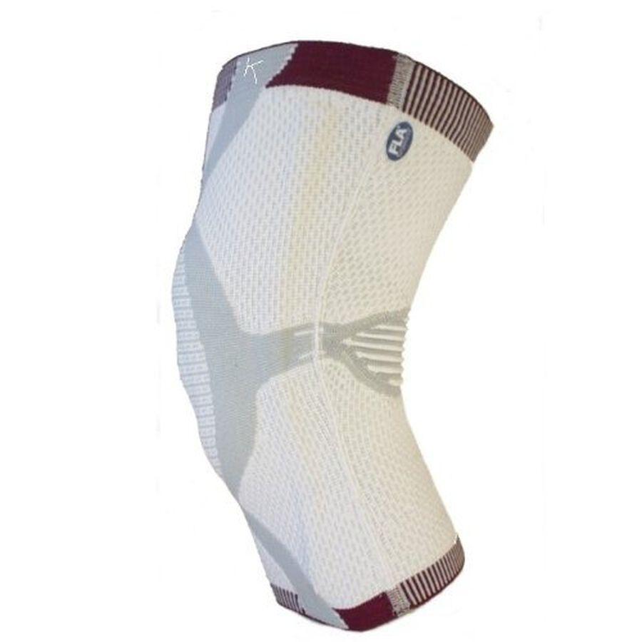 FLA Orthopedics ProLite 3D Knee Support, Large, , large image number 2
