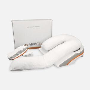 MedCline Acid Reflux Relief System + Extra Cases Bundle