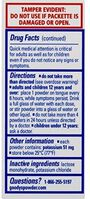 Goody's Extra Strength Headache Powder, 50 ct., , large image number 2