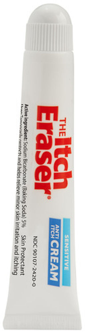 Itch Eraser Sensitive, .7 oz