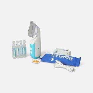 Mypurmist 2 Handheld Ultrapure Steam Inhaler
