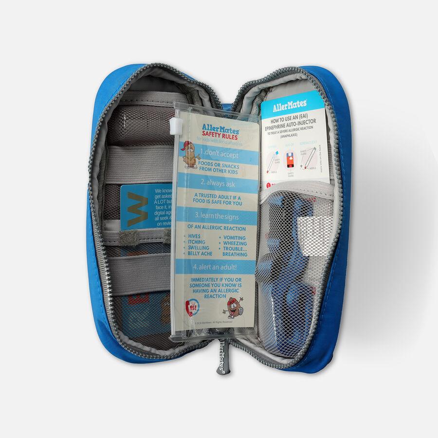AllerMates Children's Allergy Medicine Case Epi Pen Holder Carrier, , large image number 2