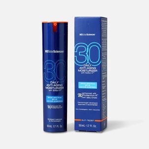 MDSolarSciences Daily Wear SPF 30 Moisturizing Sunscreen, 1.7 oz